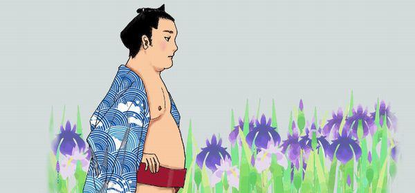 大相撲が好きすぎる